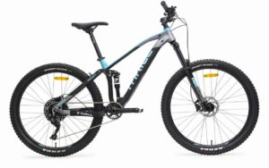 Thrill 27.5 FERVENT T140 ELITE