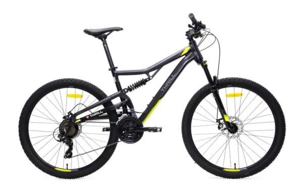 Thrill 27.5 OUST 3.0