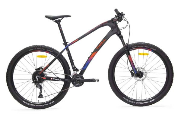 Thrill 27.5 RAVAGE AL 4.0