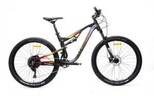 Thrill 27.5 RICOCHET T120 AL 1.0
