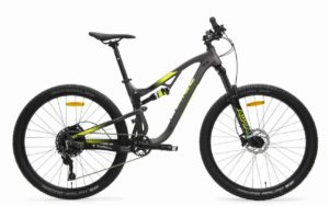Thrill 27.5 RICOCHET T120 AL 2.0