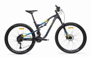 Thrill 27.5 RICOCHET T120 AL 4.0