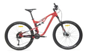 Thrill 27.5 RICOCHET T120 AL 5.0