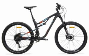 Thrill 27.5 RICOCHET T120 AL ELITE