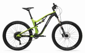Thrill 27.5 RICOCHET T140 3.0