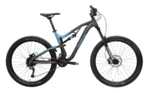 Thrill 27.5 RICOCHET T140 AL 5.0