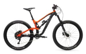 Thrill 27.5 RICOCHET T160 2.0