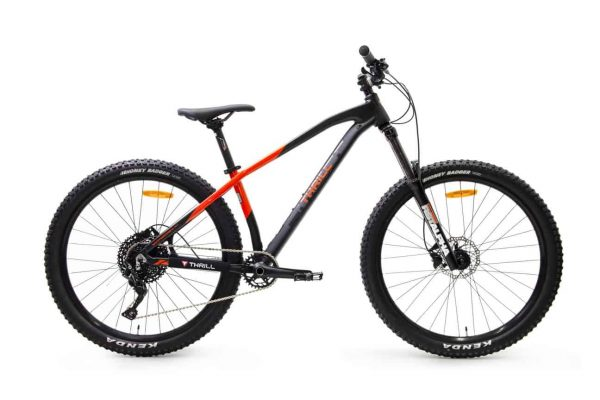 Thrill 27.5 WREAK T140 3.0