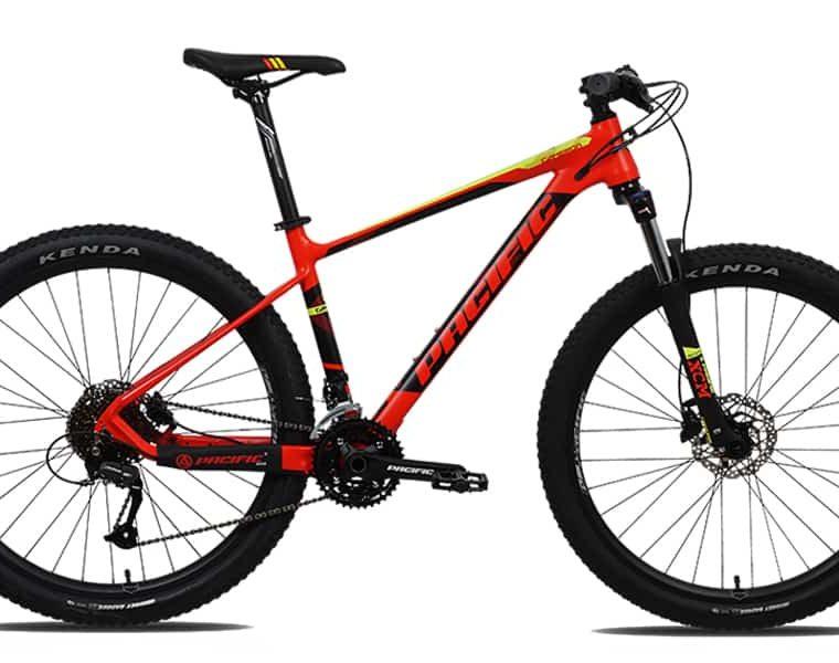 Sepeda Gunung Pacific Cameron 6.0 27.5″