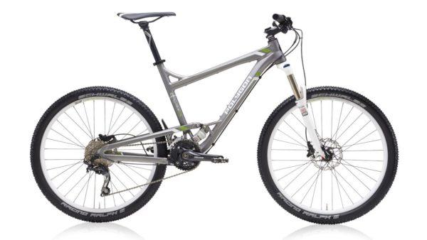 Sepeda Gunung PolygonCollosus Sx1