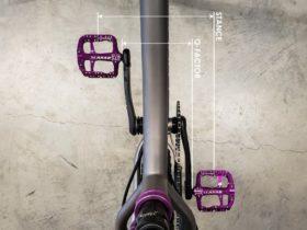 Q Factor dan Stance Width Sepeda