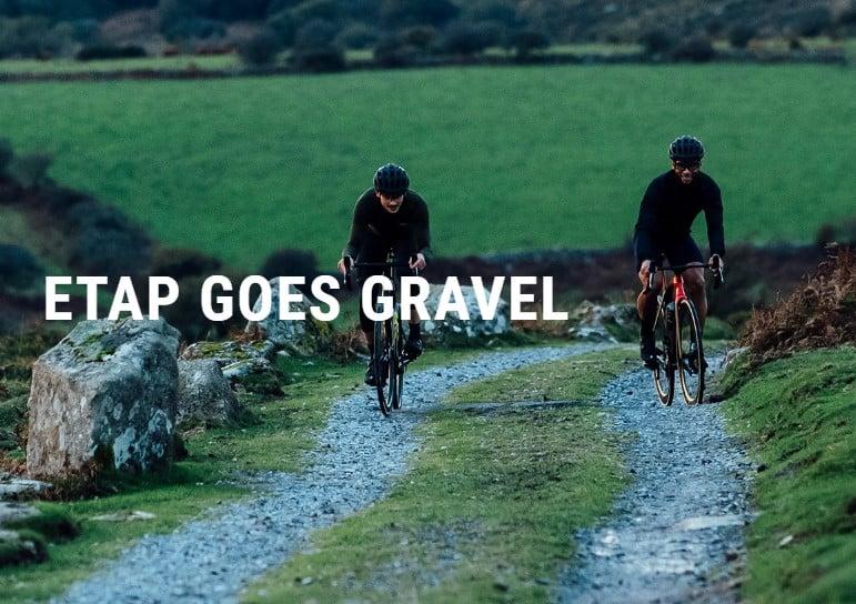 SRAM eTap Red AXS untuk gravel bike