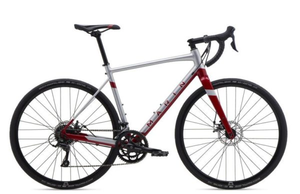 Sepeda Balap Marin Gestalt 1