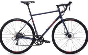 Sepeda Balap Marin Nicasio