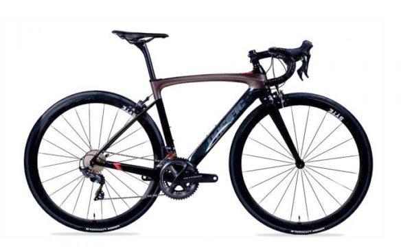Sepeda Balap Pacific PRIMUM 9.0 700C