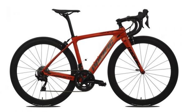Sepeda Balap Pacific Primum 7.0 700C