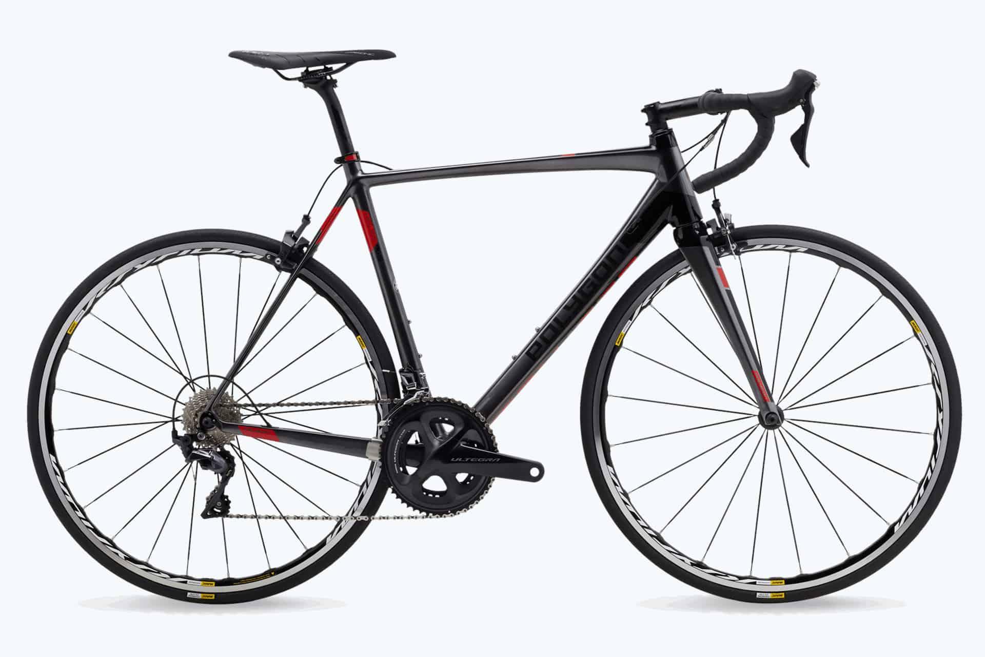Spesifikasi dan Harga Polygon Helios Lt8 Chrome - Sepeda.Me