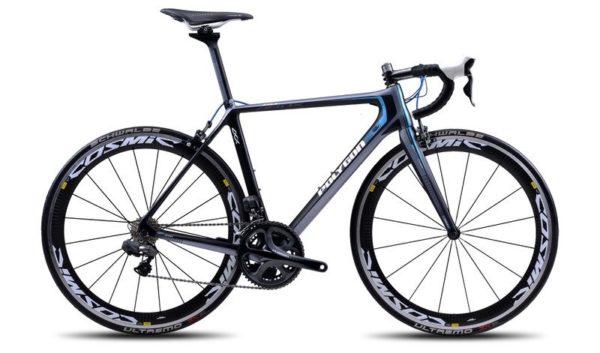 Sepeda Balap Polygon Helios A8X 2013