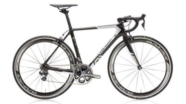 Sepeda Balap Polygon Helios A9X
