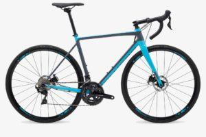 Sepeda Balap Polygon STRATTOS S5 DISC BRAKES