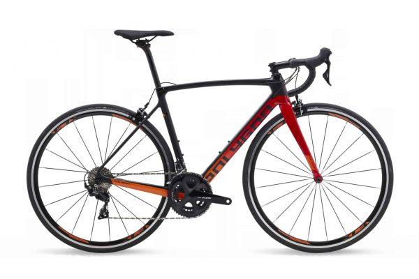 Sepeda Balap Polygon STRATTOS S7
