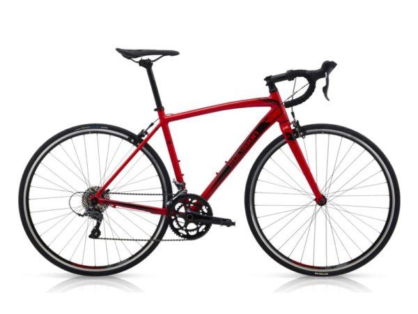 Sepeda Balap Polygon Strattos S2 2018
