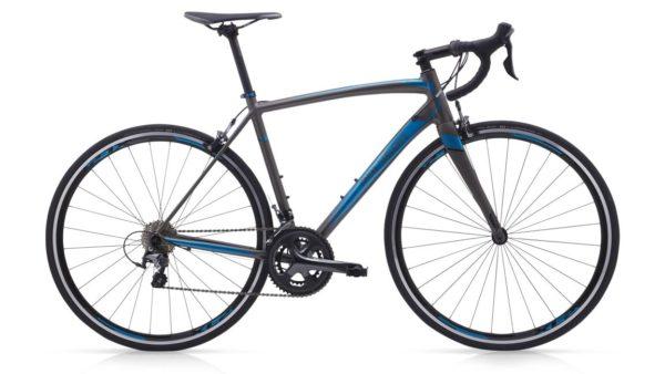 Sepeda Balap Polygon Strattos S4 2017