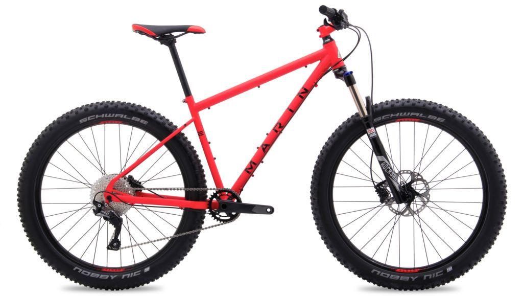 Spesifikasi dan Harga Marin Pine Mountain 1 2017 Sepeda.Me
