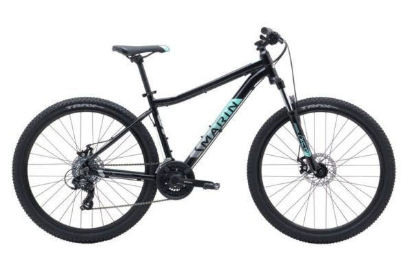 Sepeda Gunung Marin Wildcat Trail 1