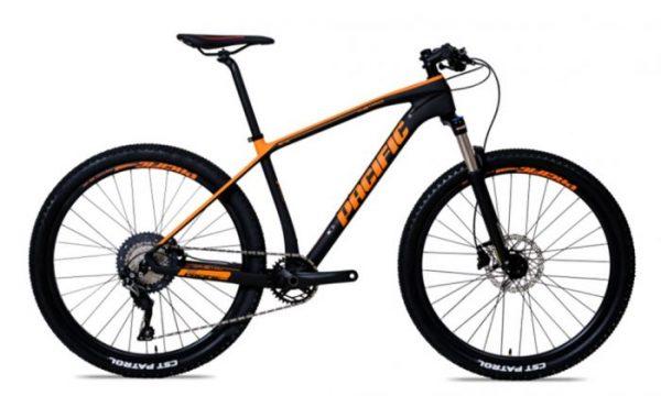 Sepeda Gunung Pacific ASTRIO 5.0 27.5″