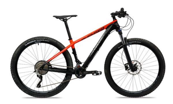 Sepeda Gunung Pacific AVENGER 5.0 27.5″