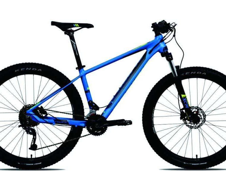 Sepeda Gunung Pacific BLIZZARD 5.0 27.5″