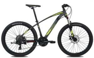 Sepeda Gunung Pacific CROSSSER XT 001 26″