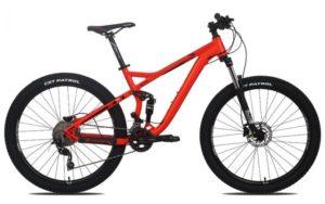 Sepeda Gunung Pacific FLUXUS 3.0 27.5″