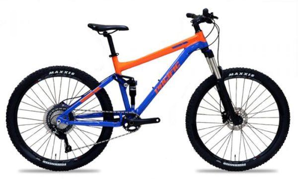 Sepeda Gunung Pacific FOSTER 5.0