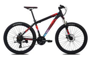 Sepeda Gunung Pacific INVERT 100 26″