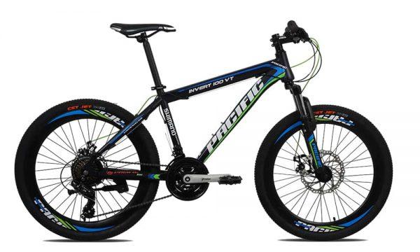 Sepeda Gunung Pacific INVERT 100 VT 24″