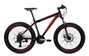 Sepeda Gunung Pacific INVERT 100 VT 26″