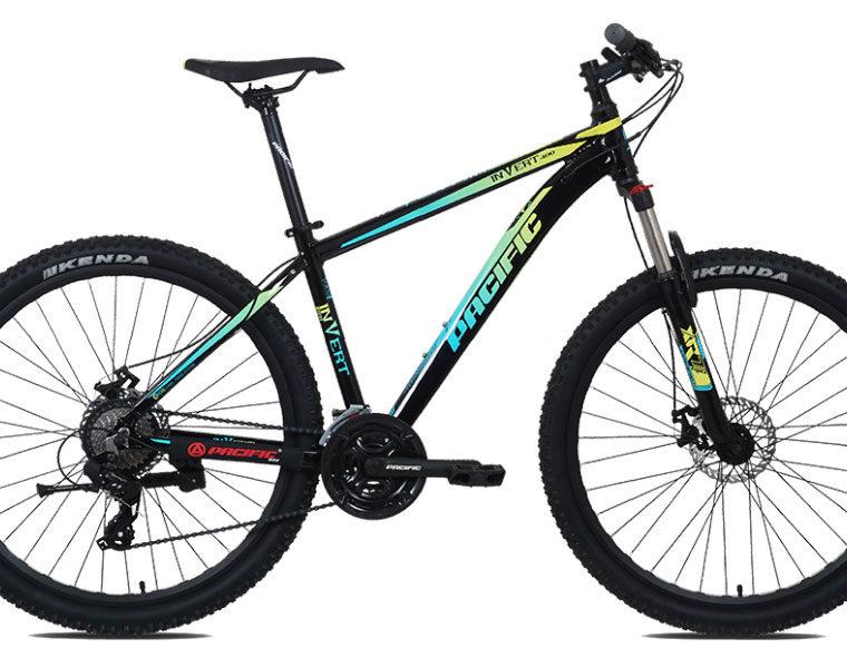 Sepeda Gunung Pacific INVERT 400 27.5″