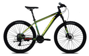 Sepeda Gunung Pacific INVERT 450 27.5″