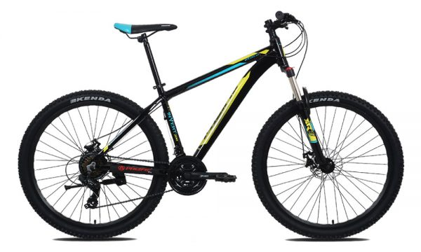 Sepeda Gunung Pacific Invert 200 27.5″