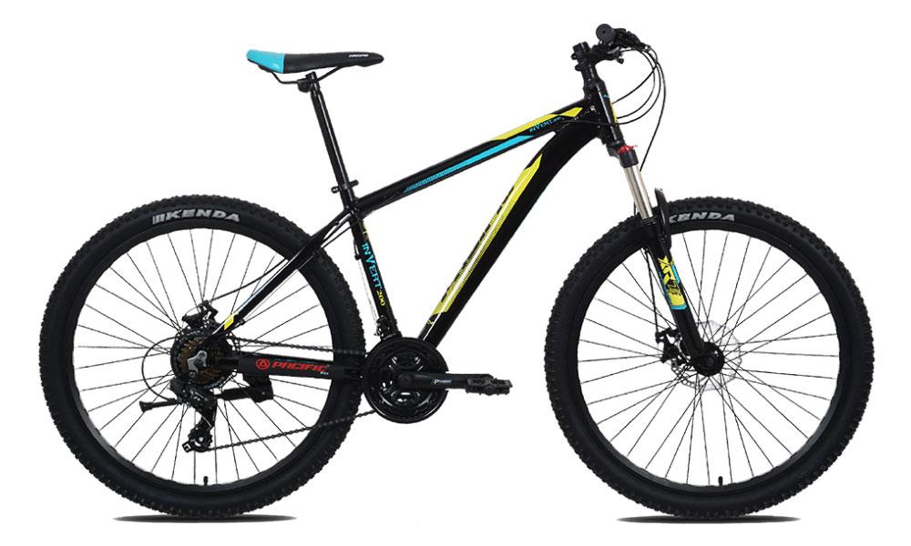 Spesifikasi dan Harga Pacific Invert 200 27.5″ - Sepeda.Me