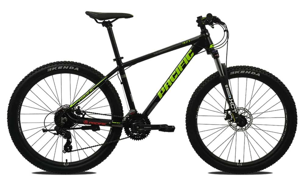 Spesifikasi dan Harga Pacific Masseroni 3.0 27.5″ Sepeda.Me