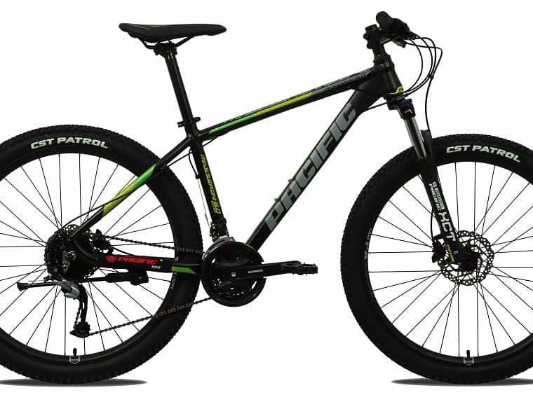 Sepeda Gunung Pacific MASSERONI 5.0 27.5″