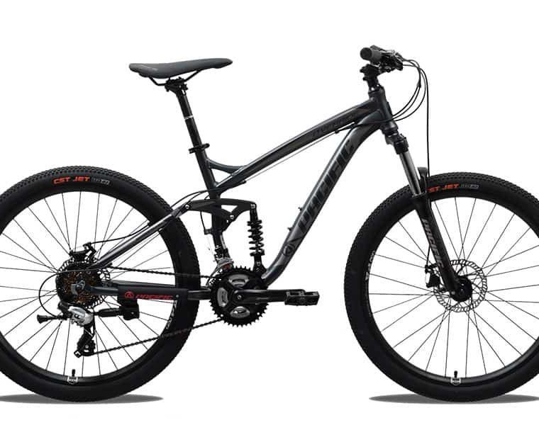 Sepeda Gunung Pacific OVERRIDE 26″