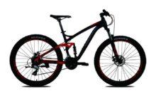 Sepeda Gunung Pacific OVERRIDE 3.0 2.75″