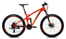 Sepeda Gunung Pacific OVERRIDE 5.0 27.5″