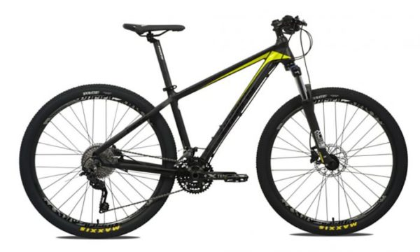 Sepeda Gunung Pacific RELICUS 5.0 27.5″