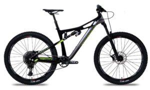 Sepeda Gunung Pacific SKELETON 3.0 27