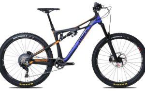 Sepeda Gunung Pacific SKELETON 5.0 27.5″